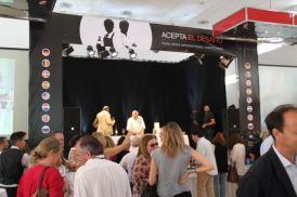 Vinos Cuz Vieja en la Copa Jerez 1